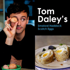TOM DALEY - BRITISH LION EGGS