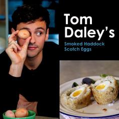TOM DALEY - BRITISH LION EGGS