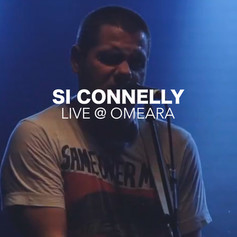 SI CONNELLY LIVE @ OMEARA