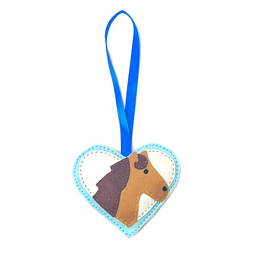 I ♥ Horses