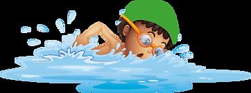 Swimzania Swimmers