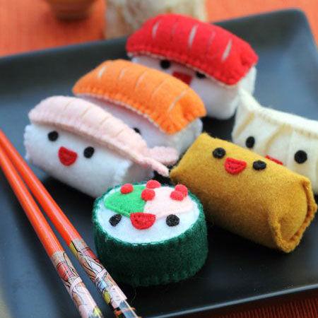 Sushi Gang