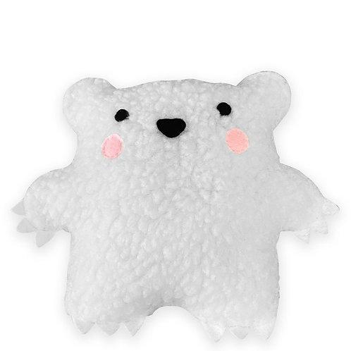 Blanco the Polar Bear