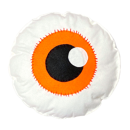 Eyeball Cushion