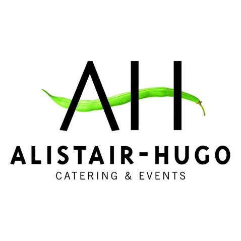 Alistair-Hugo Logo