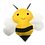 Thumbnail: Bizzy the Bee
