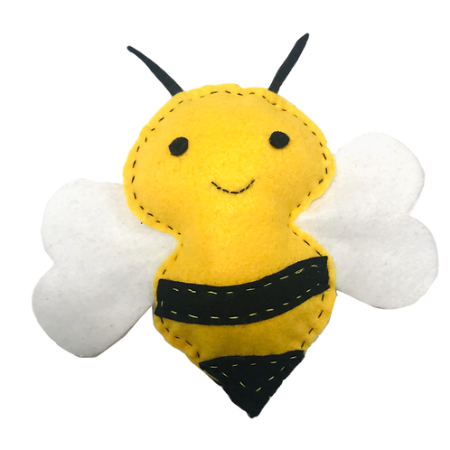 Bizzy the Bee