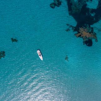 Adrenaline Yacht