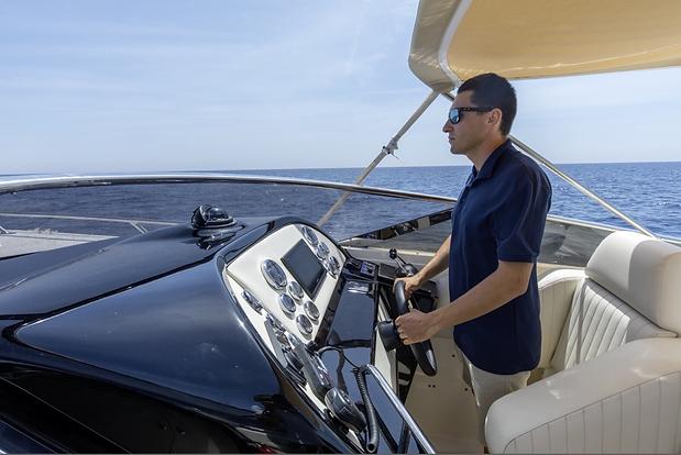 Skipper Adrenaline