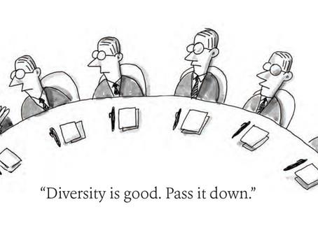Diversity is More than Hiring Women!