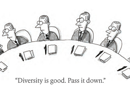 Diversity is More than Hiring Women!