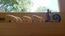 The Snug Shepherd