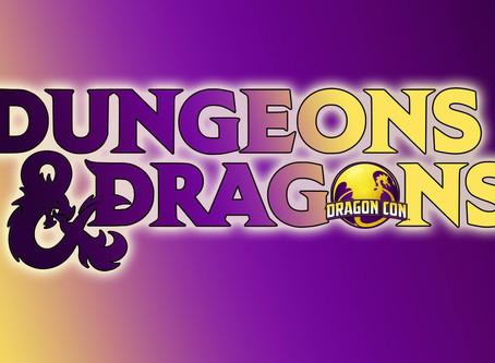 Why I DM at DragonCon