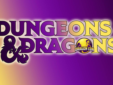 Why I DM at DragonCon
