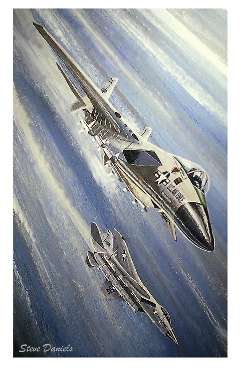 F-15 Attack