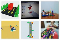 LEGOday - Mobilidade 03