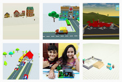 LEGOday - Mobilidade 10