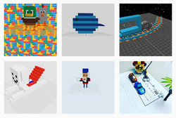 LEGOday - Mobilidade 01