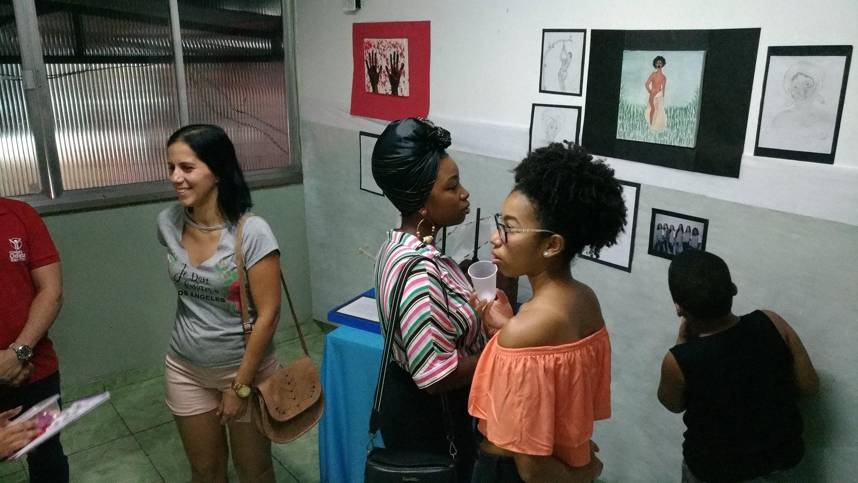 EXPO artes 08