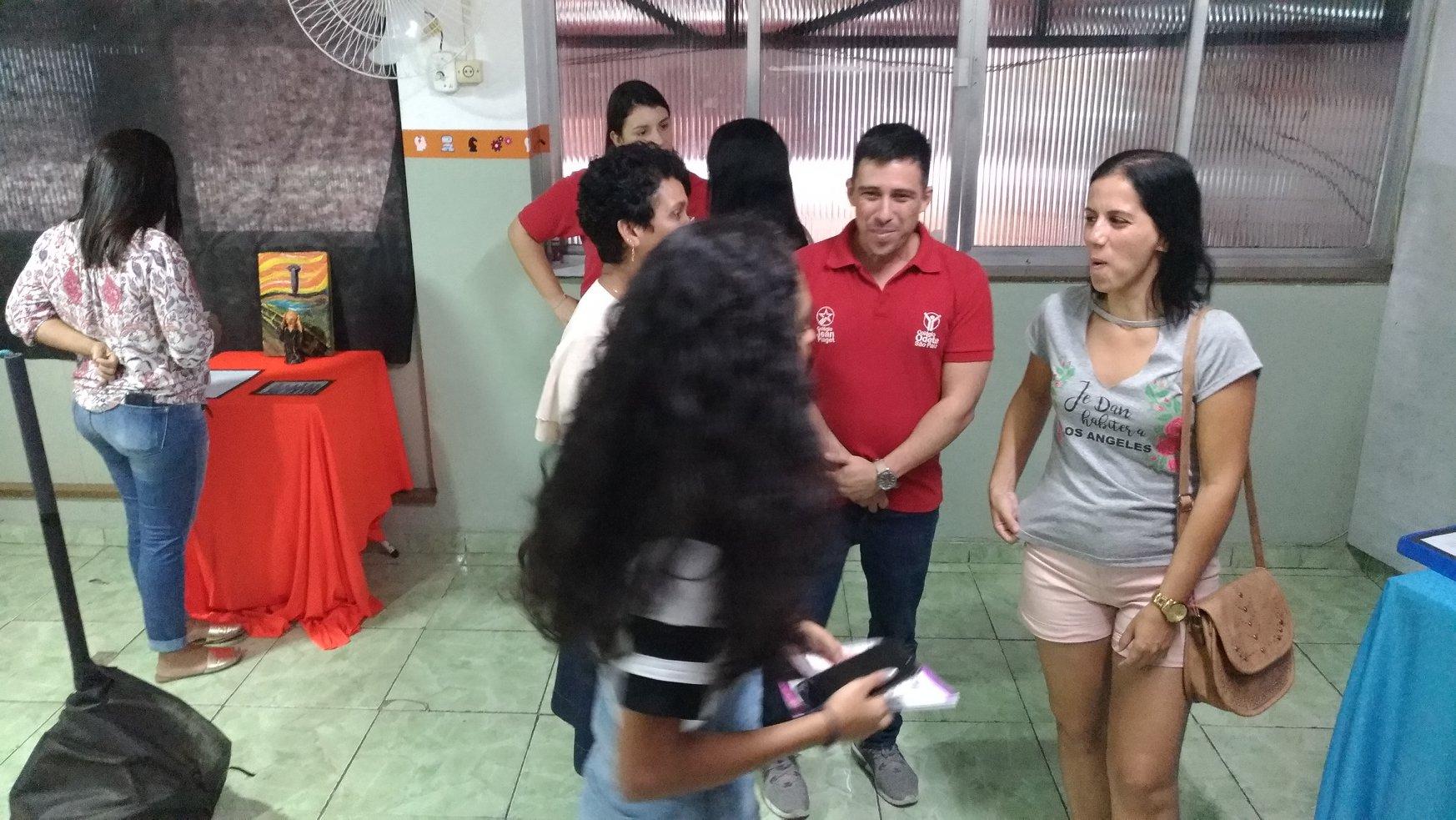EXPO artes 10