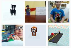LEGOday - Mascote 07