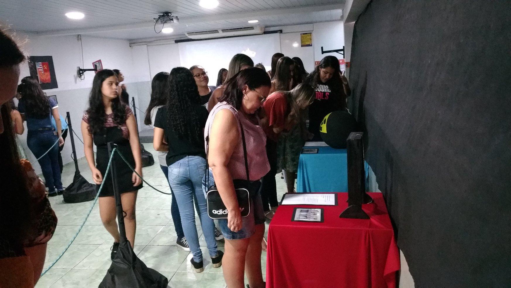 EXPO artes 14