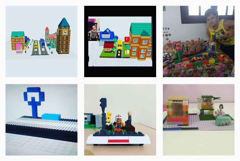 LEGOday - Mobilidade 05