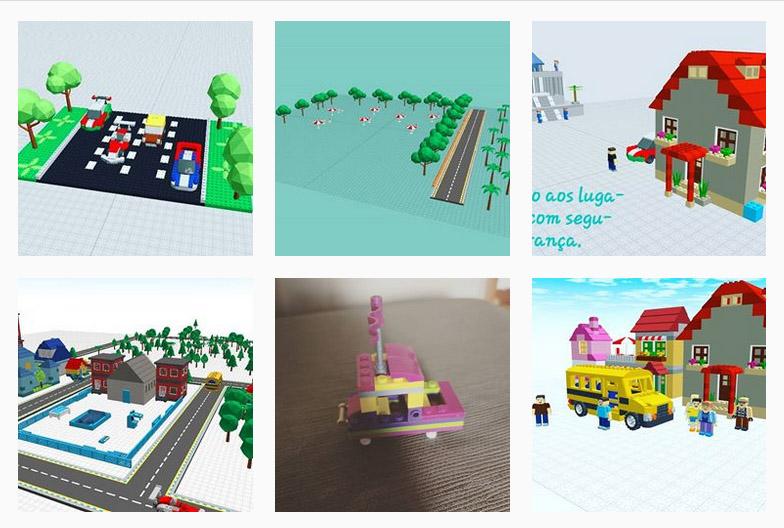 LEGOday - Mobilidade 04