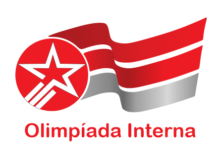 OLIMPIADA JEAN 2016 - VERMELHA