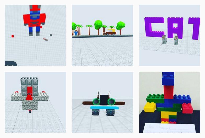 LEGOday - Mascote 06