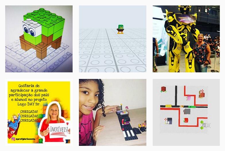 LEGOday - Mascote 08