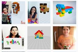 LEGOday - Mascote 03