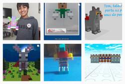 LEGOday - Mascote 02