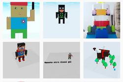 LEGOday - Mascote 05