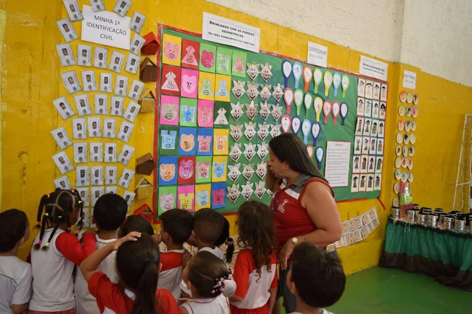 mostra Infantil 09