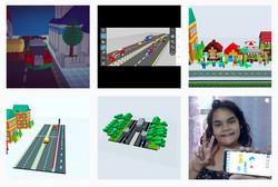 LEGOday - Mobilidade 08