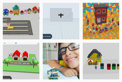 LEGOday - Mobilidade 11