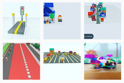 LEGOday - Mobilidade 09