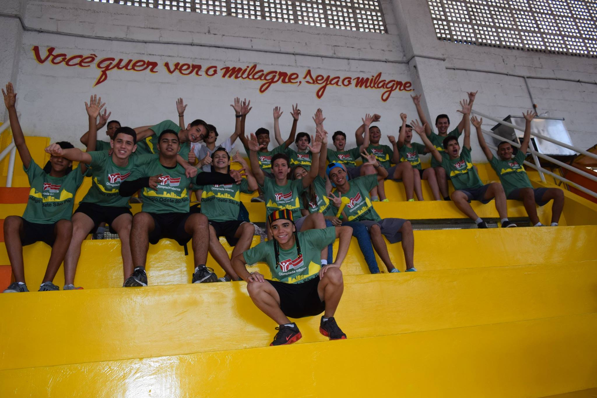 Olimpiadas43