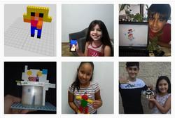 LEGOday - Herois 09