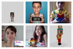 LEGOday - Herois 05