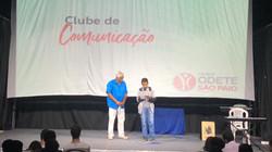 Clube de Comunicação7