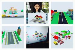 LEGOday - Mobilidade 07