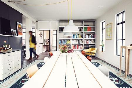 Architecten bureau