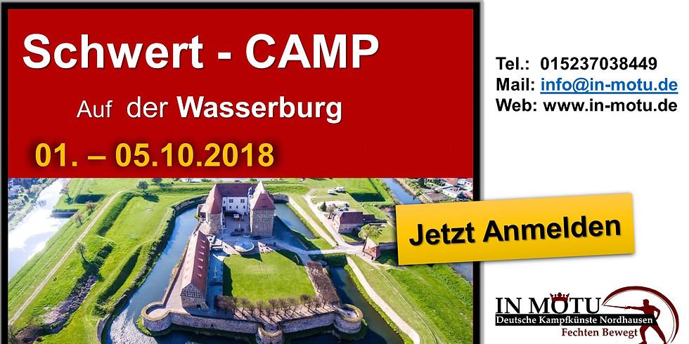 Schwertcamp 2018