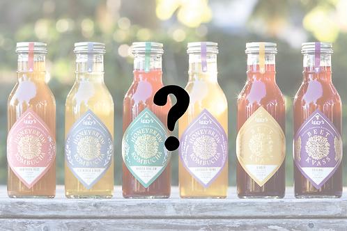 Mystery Case! (12 x 12fl.oz bottles)
