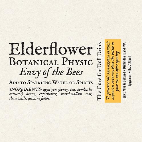 Elderflower Botanical Physic