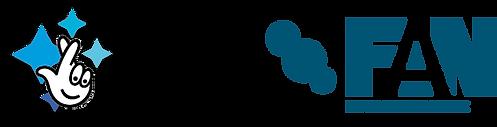 BFI Film Audience Network Logos 2018 COL