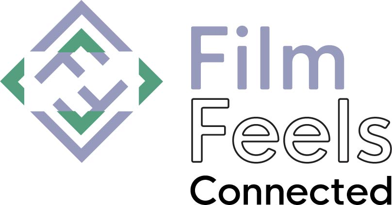 Film Feels Connected Logo