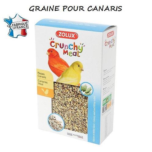 Crunchy Meal Canaris